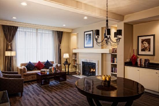 Kimpton Alexis Hotel Updated 2017 Prices Amp Reviews