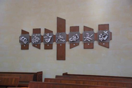 Awesome wall art - Picture of St. Mary's Cathedral, Perth ...