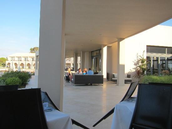 Atlantica Eleon Grand Resort & Spa: f