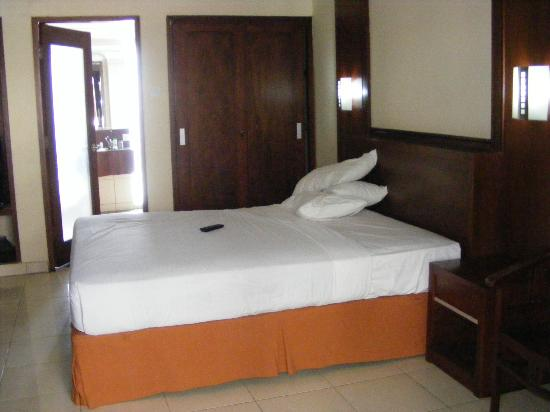 Champlung Mas Hotel: nice and clean