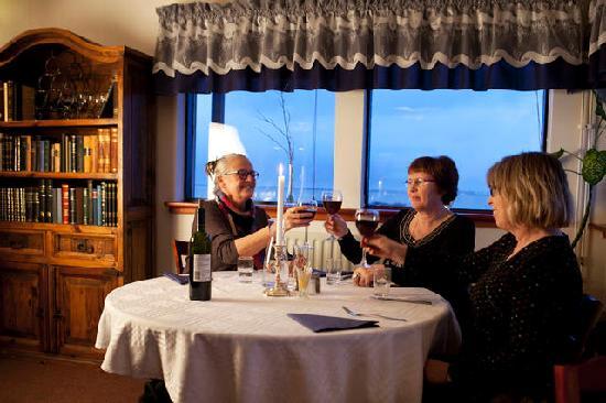 Hotel Bru Restaurant