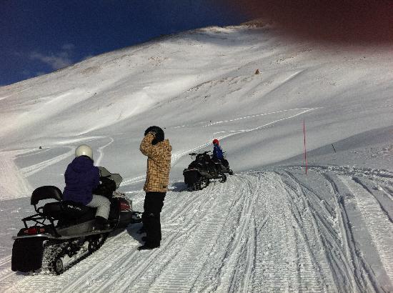 White Mountain Tours照片