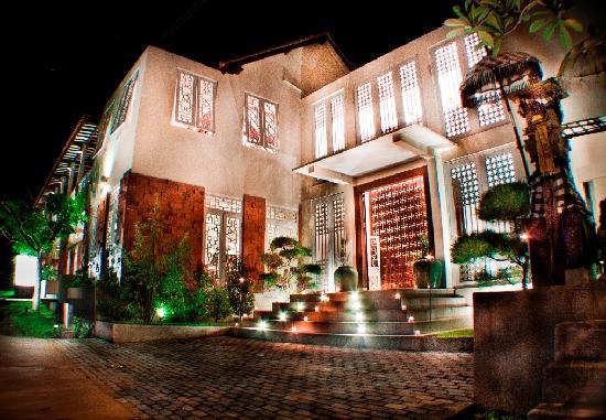 Photo of Abian Biu Mansion Kerobokan