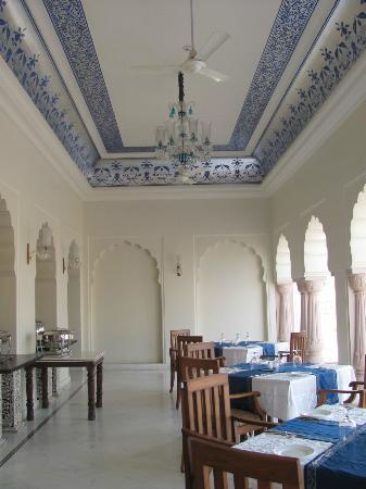 Heritage Retreat: Breakfast Room