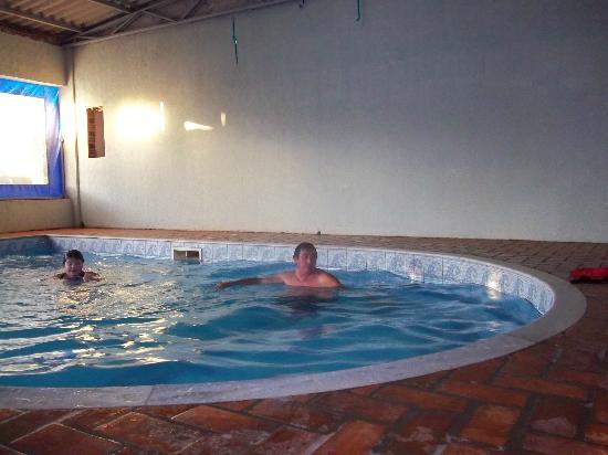 Royal Iguassu Hotel: Silvia M Dalmaso