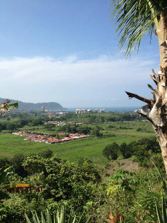Aparthotel Vista Pacifico: Nice View