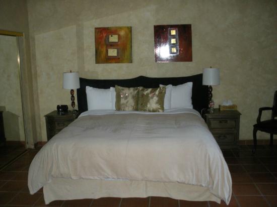 The Rossi Hotel: suite