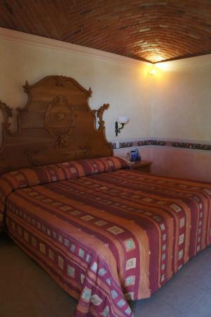 Hacienda Tres Vidas Hotel & Spa: Habitación Royal