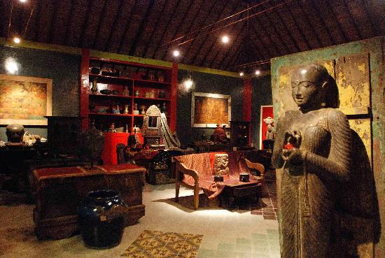 Hotel Tugu Lombok - Art Shop & Gallery