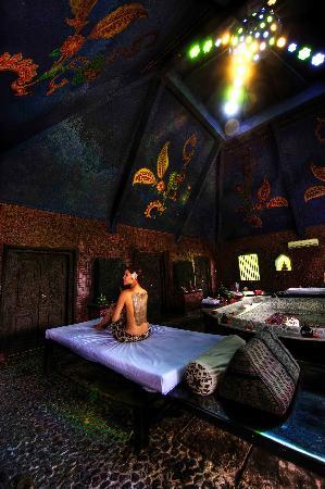 Hotel Tugu Lombok - Henning Swarga Spa
