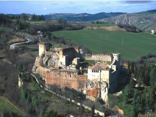 Arsenale: Rocca di Castrocaro Terme