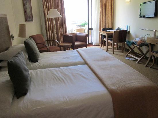 Suite Hotel Eden Mar: Room 1435