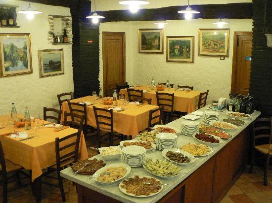 Ristorante Inosteria In Genova Con Cucina Vegetariana