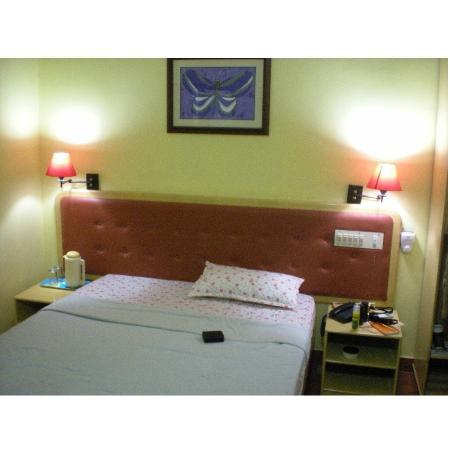 Riverok Villas: Bedroom