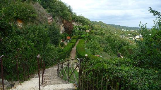 Cote Sud: Troo village
