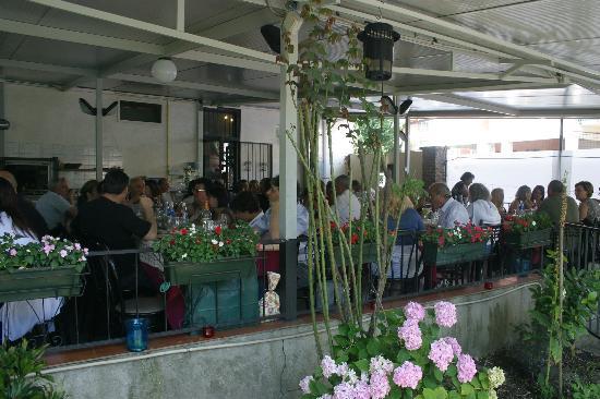 San Domenico: pranzo