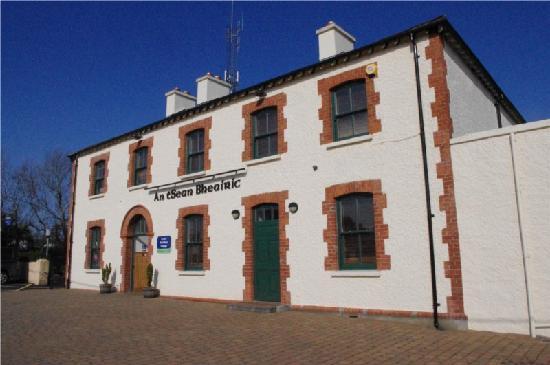 Falcarragh Visitor Centre