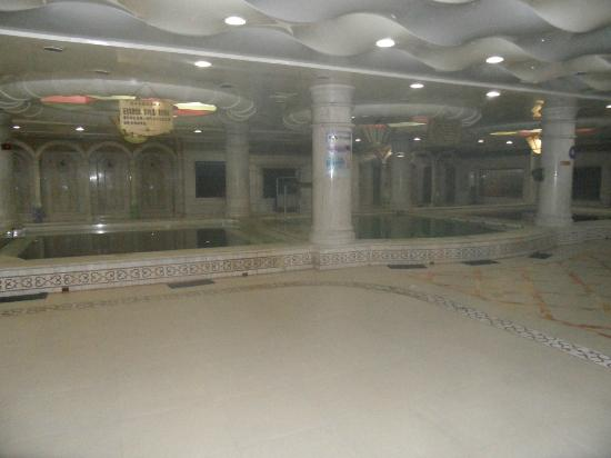 Baoye Hotel: Сауна БаоЕ
