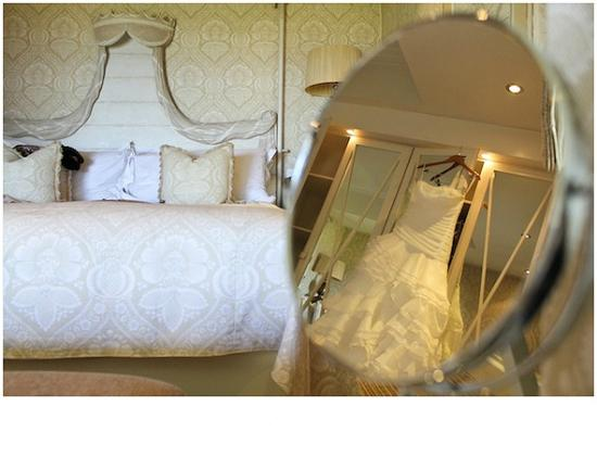 The Twelve Apostles Hotel and Spa: Our room