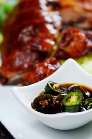 Modern Thai: Thai Roast Duck