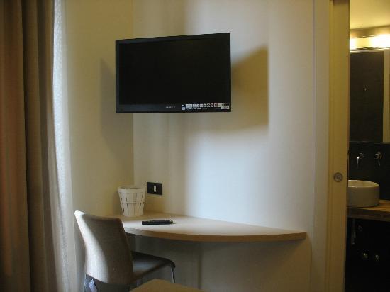 Biocity Hotel: tv