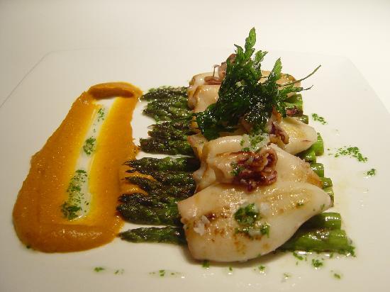 Alhama de Aragon, Spain: Restaurante el Balneario Termas Pallarés