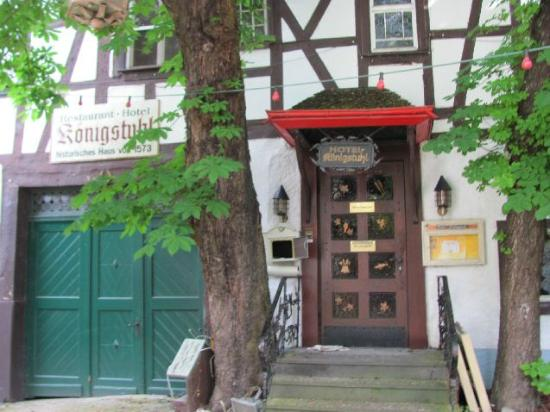 Kurkonische Amtshaus