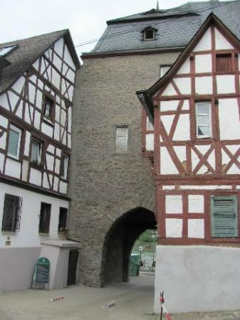 Rheintor