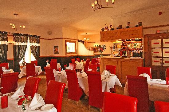 Best Indian Restaurant Perth Scotland