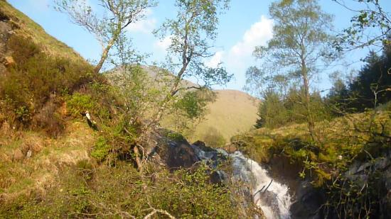 Portnellan: The ''secret pool'' -  wonderful swimming hole!