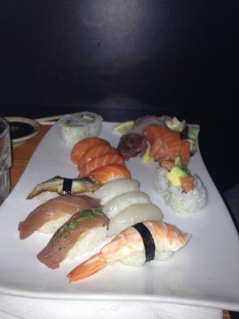 Uncle Sushi: Sushi misto (fuori dal coupon)