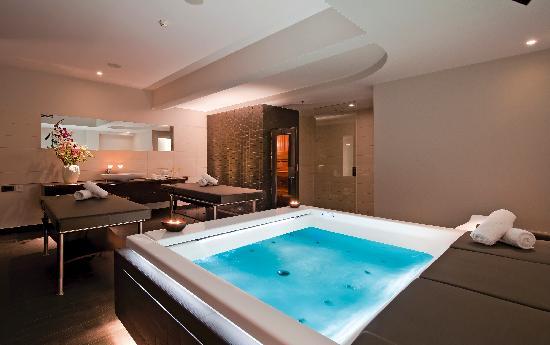 spa vip suite picture of porto platanias beach resort spa platanias tripadvisor. Black Bedroom Furniture Sets. Home Design Ideas