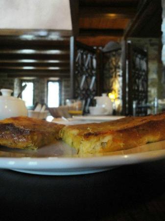 "Amanita: Μία μικρή ιδέα από το πρωινό, η διάσημη ""μπατζίνα"""