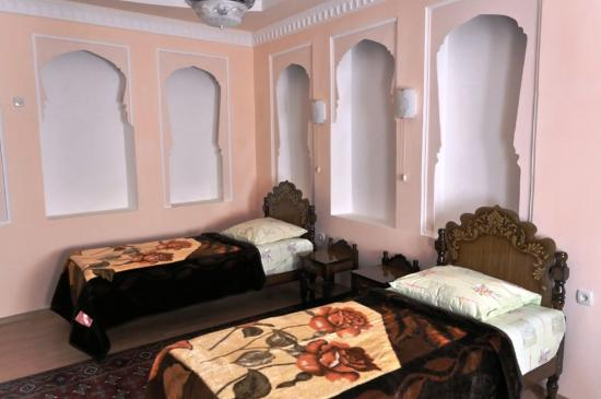 Hotel New Moon: Chambre