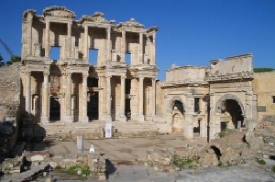 Ephesus Trip Lavinia Tours