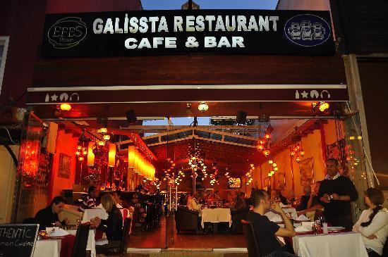 Galissta Restaurant
