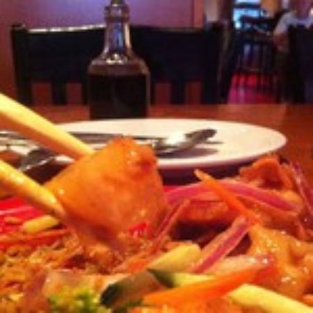 Pei Wei Asian Diner: Pei Wei