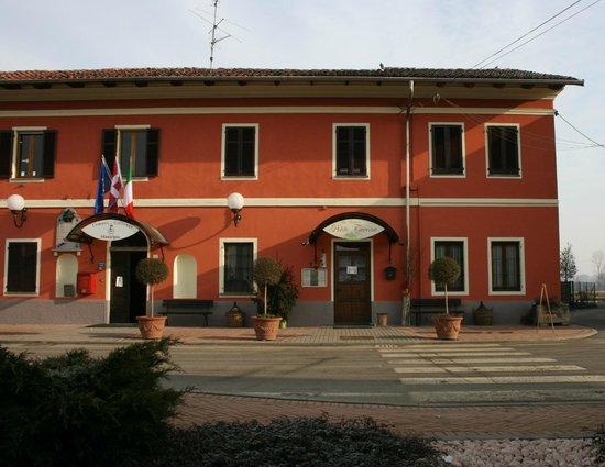 Province of Biella, Italy: Entrata