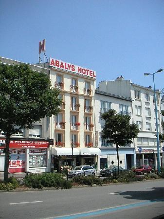 Photo of Hotel Abalys Brest