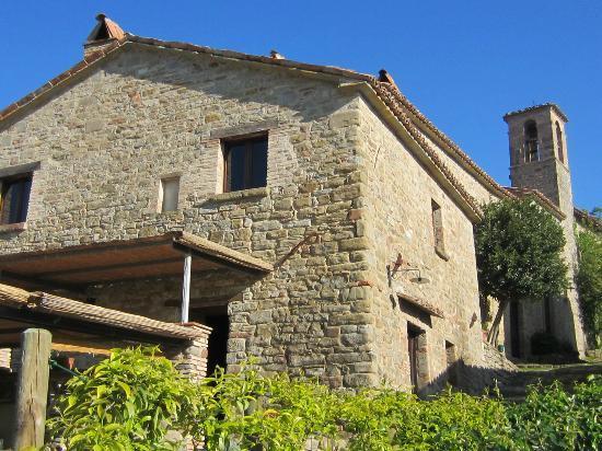 Borgo di Carpiano: Cottages