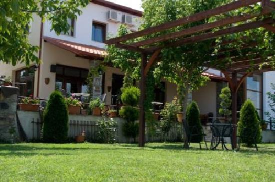 Photo of Evridiki Apartments Vergina