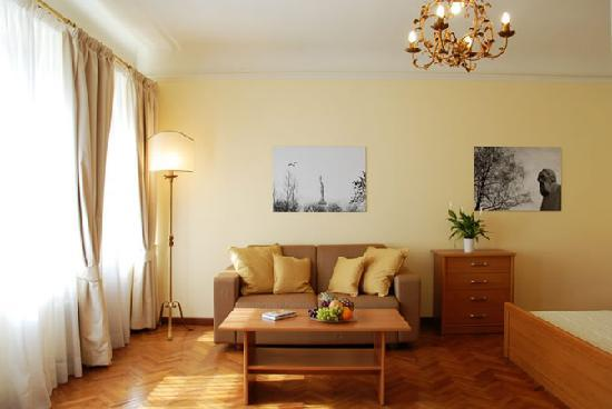 Photo of Baltic Suites Riga