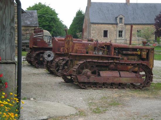 Domaine de la Petite Couere Picture