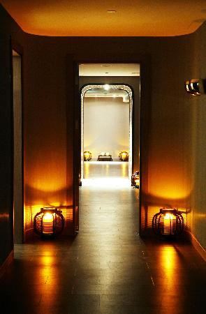 Explore Spa and Fitness