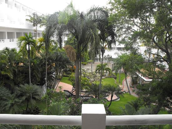 Be Live Experience Hamaca Suites : view from room