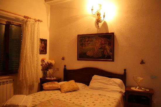 San Martino Casa Landi: Camera doppia