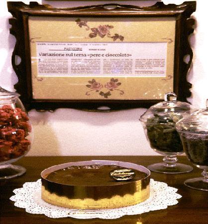 Pasticceria Castelnuovo
