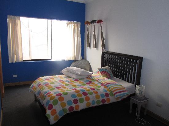 HQ Villa Hostel: habitaciones