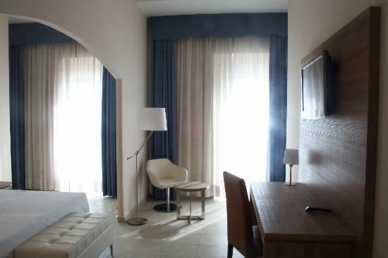 Photo of Hotel Mediterraneo Civitavecchia