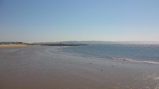 Parkdean - Trecco Bay Holiday Park: views